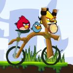 Angry Birds Bike Revengeac