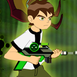 Ben 10 Vs Aliens Force