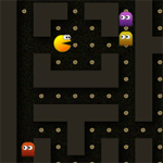 Chicks Pacman