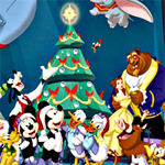 Christmas Toons HS