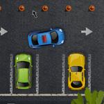 Driving School Parking