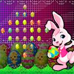 Easter Eggs Messy