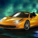 Fantastic Car Contest