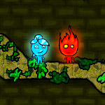 Fire Boy and Water Girl In The Forest Temple Hacked