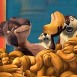Hidden Numbers-The Nut Job