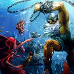 Hidden Numbers-Underwater Fantasy