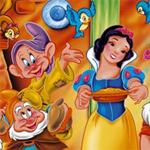 Hidden Stars-Snow White