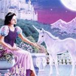 Hidden Stars-Unicorn