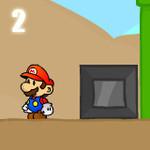 Jogar Paper Mario World 2