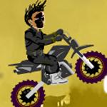 Judgement Day Bike