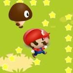Mario Rescue Peach