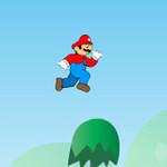 Mario Tricky Stunt