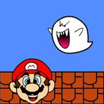 Mario Vs. Boo