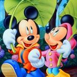 Mickey Hidden Egg