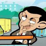 Mr Bean Car Parking