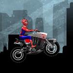 spiderman-rush