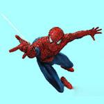 Spiderman Web Escape